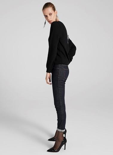Slim Fit Dar Paça Pantolon-Ipekyol